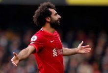 صورة مصير «ملك مصر».. بين مفاوضات ليفربول وترقُّب ريال مدريد ونيوكاسل