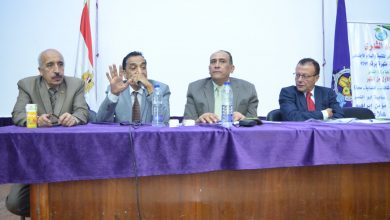 صورة المنتدى الاستراتيجي يحتفل بالذكرى 48 لنصر أكتوبر المجيد